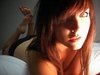 Very Hot Emo Chick In Provocative Self Shots
