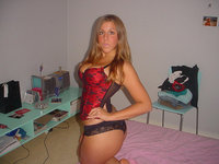 Hot Collection Of Near Naked Girls