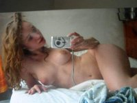 Camera Phone Pictures Of Assorted Naked Selfshooters
