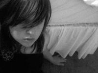 Chubby Emo Chick Taking Pics In The Nude