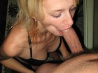 Russian wife likes big penis