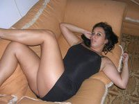 Very hot amateur girl
