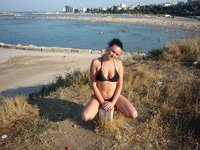 Hot amateur wife private pics