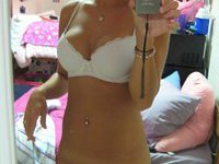 Private pics of amateur girl