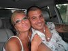 Real amateur couple from Italy