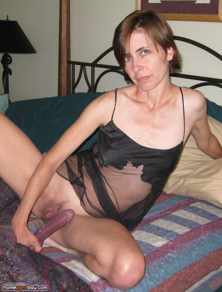 Amateur wife and woman