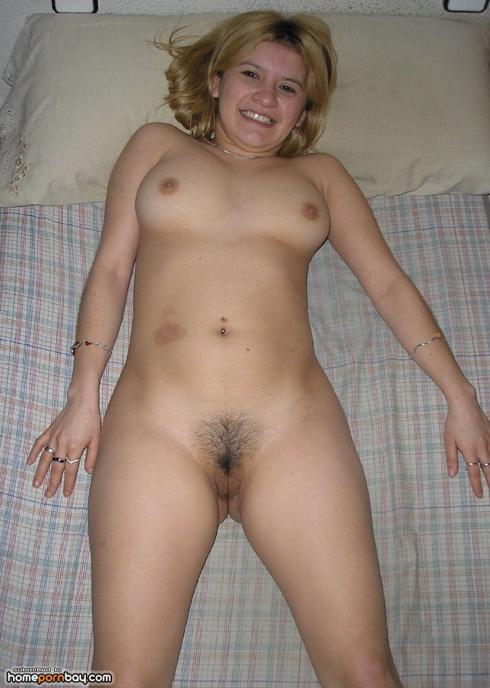naked Wife amateur
