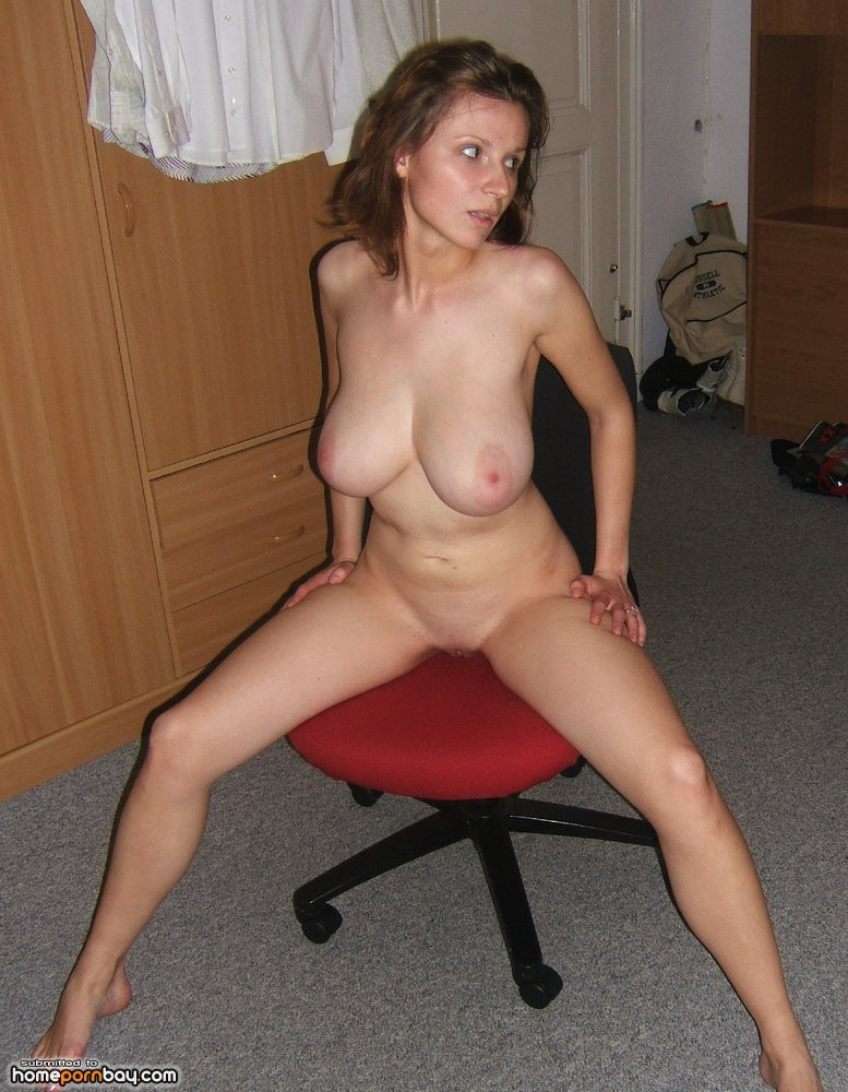 Photos of my wife posing nude