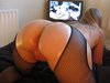 shy amateur GF in her room