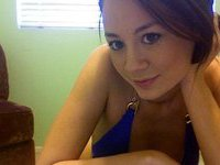 Cute amateur girl private pics collection