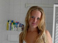 private pics from amateur couple