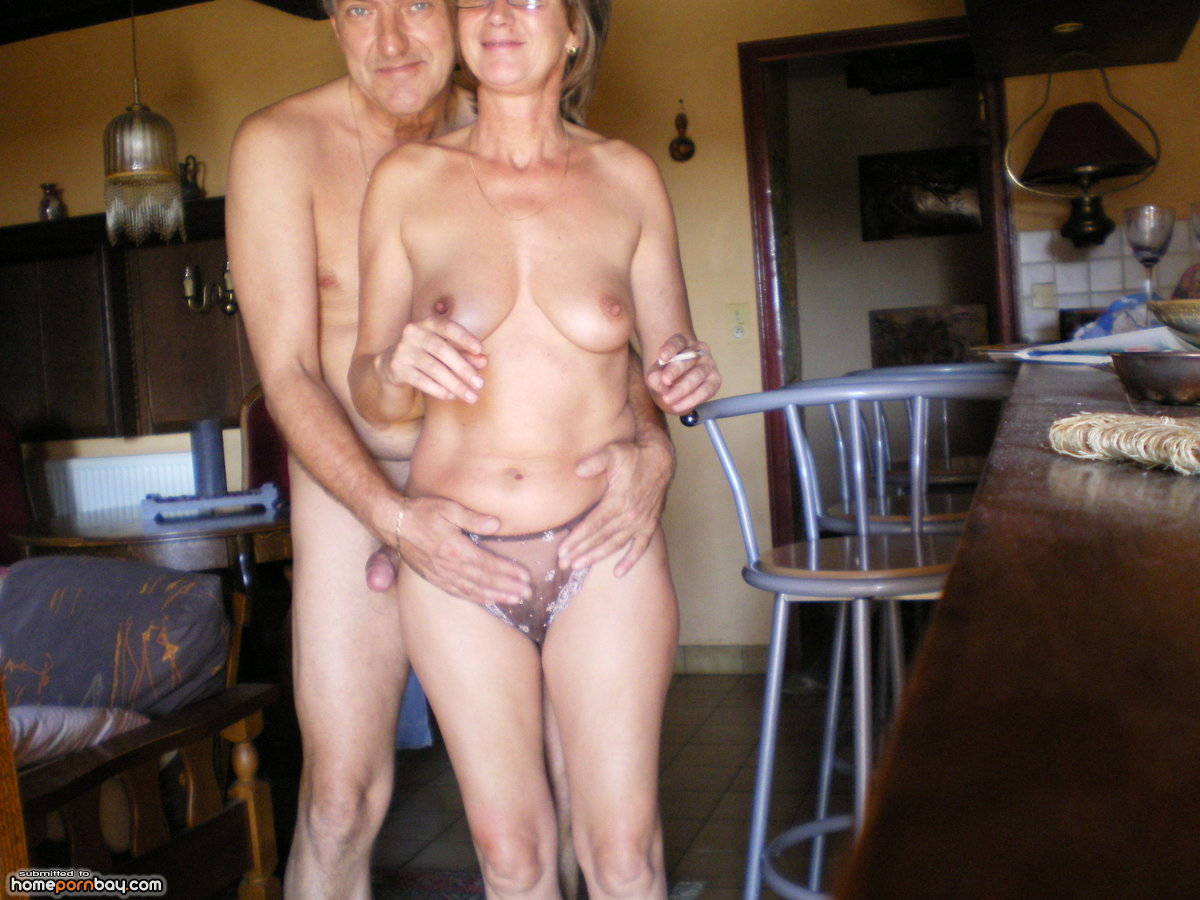 mature amateur couple - mobile homemade porn sharing