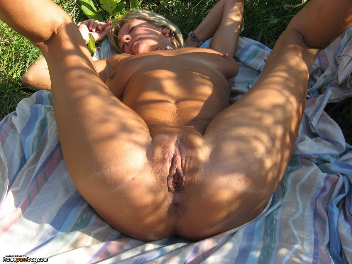 mature gets nude outdoors - mobile homemade porn sharing