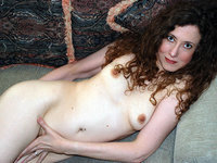 pivate pics of curly wife