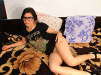 Russian amateur brunette wife part 2
