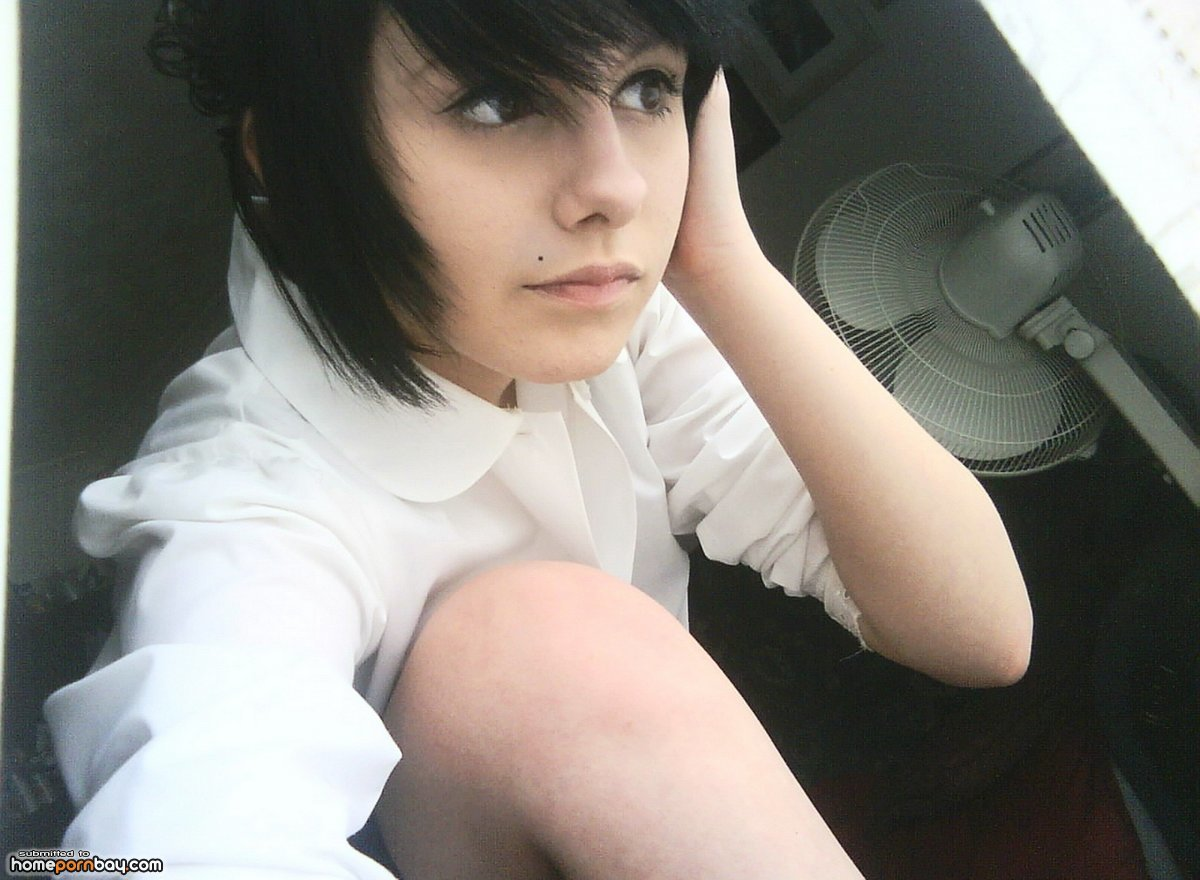 Hot emo teen porn pictures