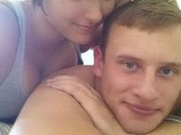 Young amateur couple homemade porn