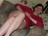 Mature amateur couple sexlife