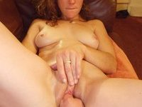 redhead mature wife fuck and suck