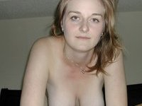 Pregnant amateur wife exposed