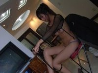 Asian amateur wife exposed
