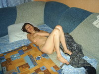 Russian amateur wife exposed