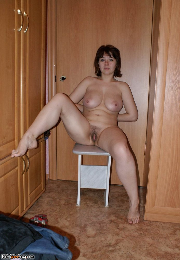 pussy and hairy boobs Natural