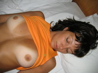 Real amateur couple homemade porn