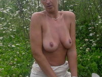 Naked outdoors mix 1