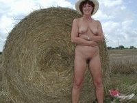 Outdoors nude pics
