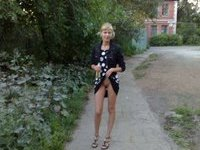 Russian amateur wife Svetlana homemade pics