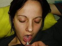 Amateur BJ compilation