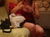 amateur wife Clementine