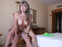 Mature amateur wife sexlife