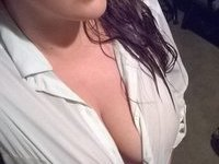 Busty n slutty amateur mom