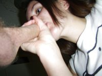 Horny young teen couple 1