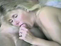 So pretty mature blonde wife make awezone sex fun when parents leave house