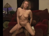 So pretty brunette milf make awezone sex fun with his black dude,enjoy
