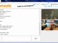 Omegle- Adorable Girl