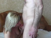 Pierced couple fucking and playing with sex toys