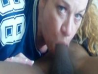 Real new interracial homemade sex tape