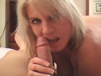 Wife is fucked in all her holes