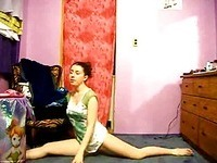 I am Ashley and I love to dance