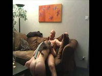 Pretty french wife fuck different styles with his husband sunday night,!damn!