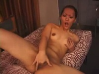 So pretty asian wife is taken on video by his lustful husband and post on web