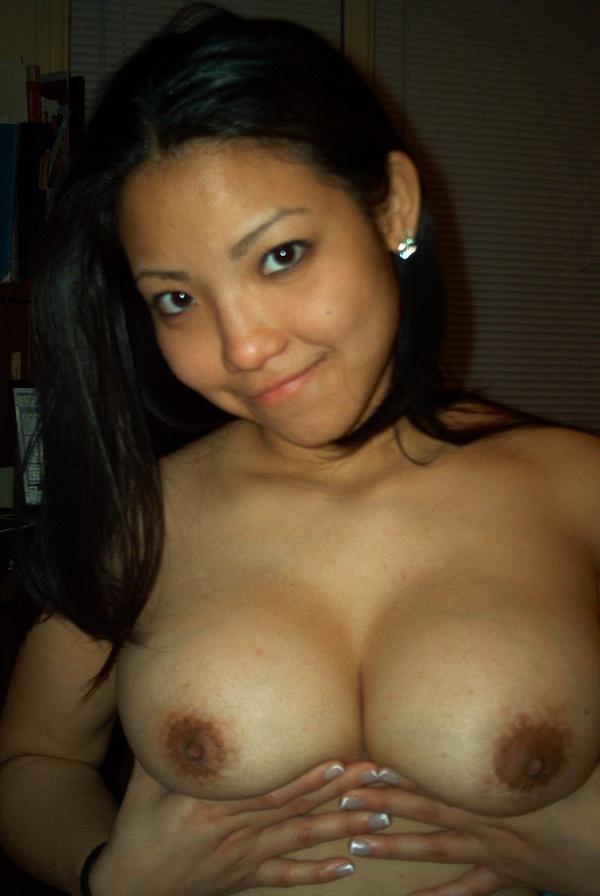 Hot Asian Teen Big Tits