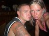 British Sunburned Couple Fucking