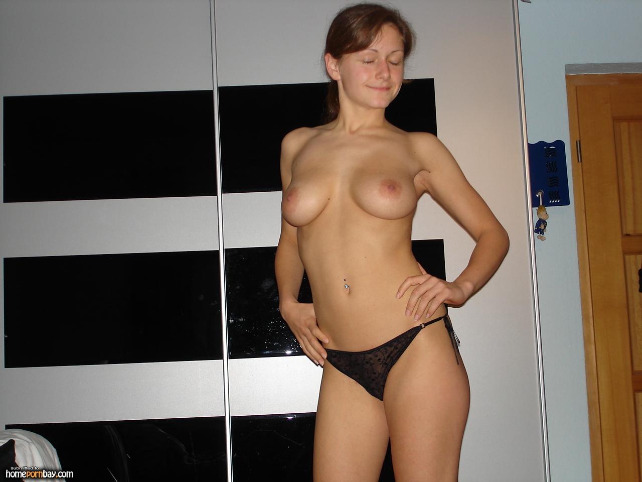 German gf porn