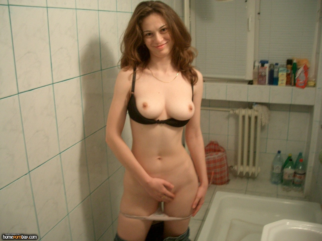 Nude mom homemade amateur
