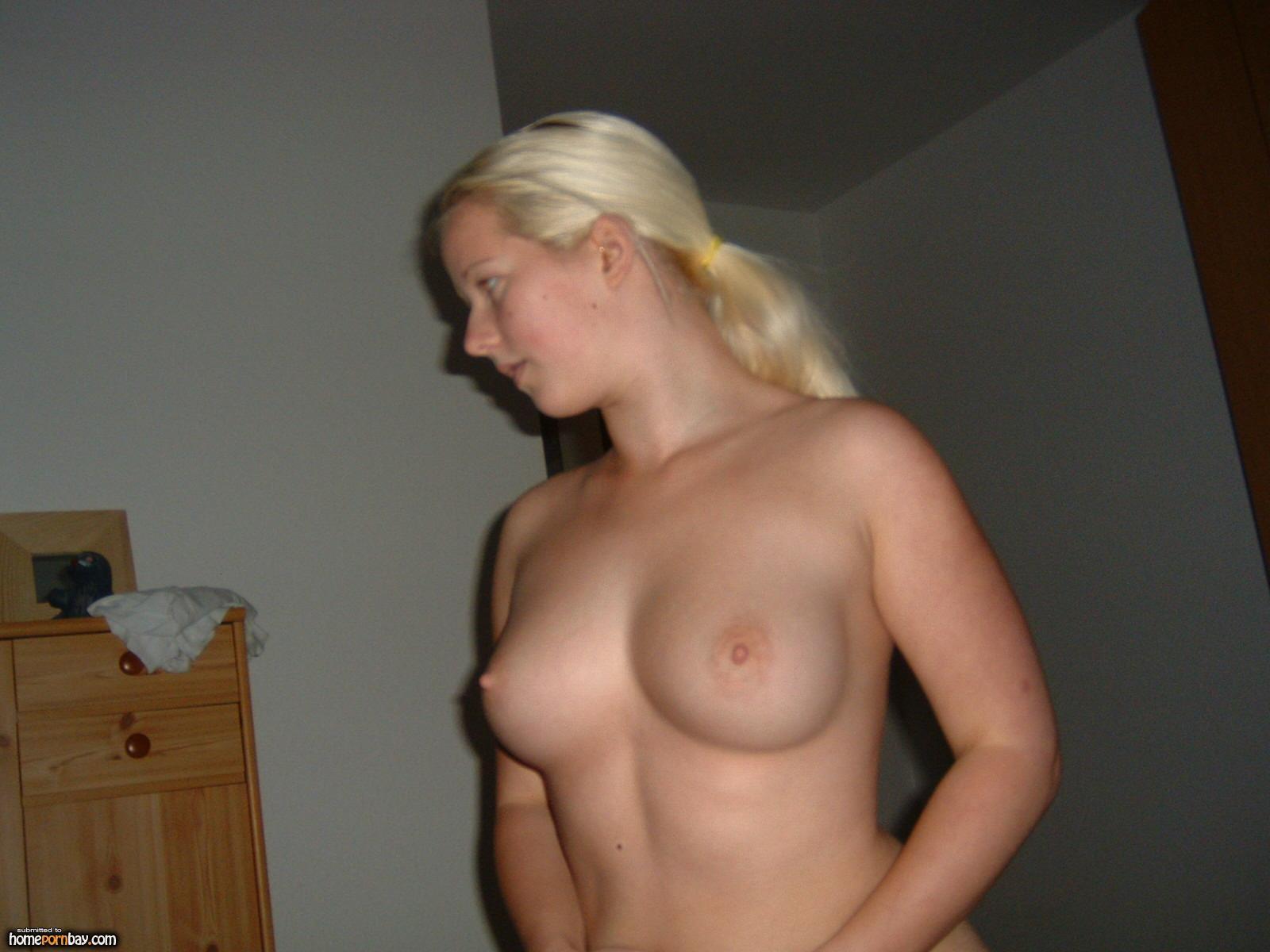 Horny german girls